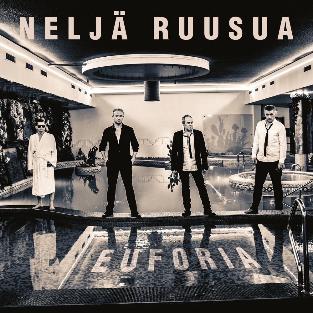 Neljä Ruusua released their 14th studio album
