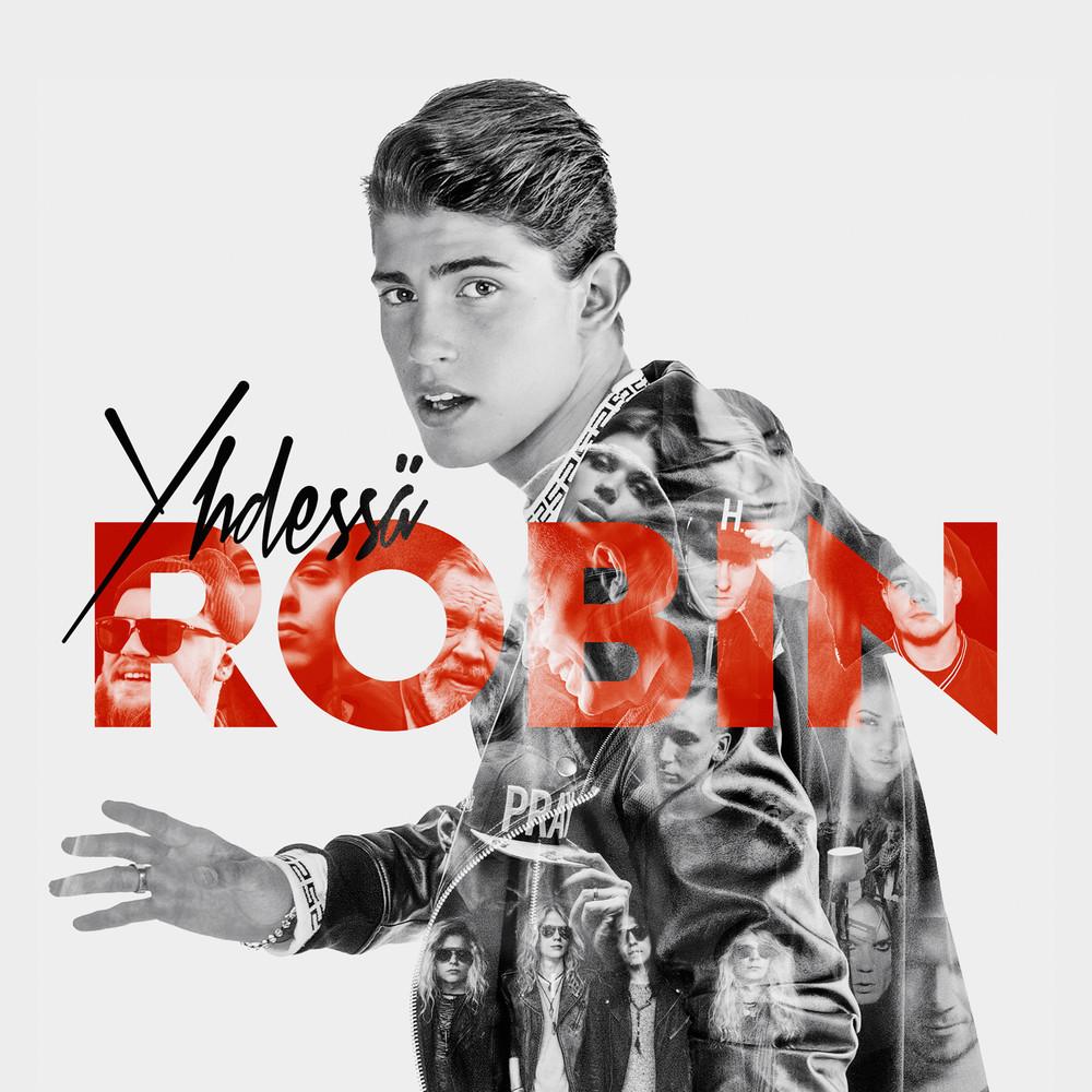 "Robin ""Yhdessä"" released – sold platinum!"